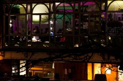 Inspiral Lounge Camde Town